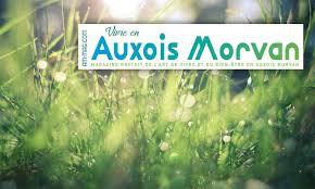 Article dans l'Auxois Morvan magazine