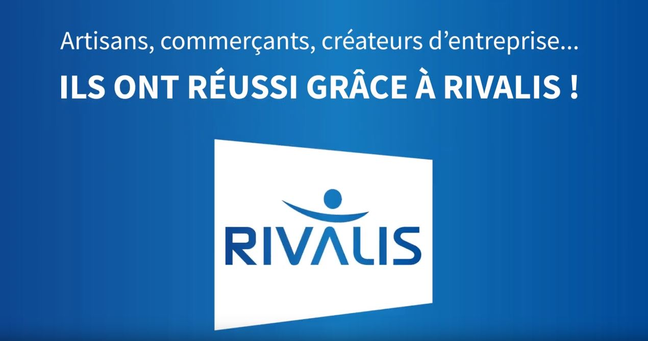 Témoignages clients Rivalis dont 3 clients GCG