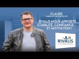 Témoignage - Claude, fabricant de portes (57)