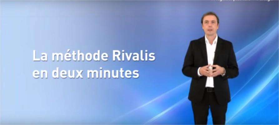 La méthode Rivalis en 2 minutes